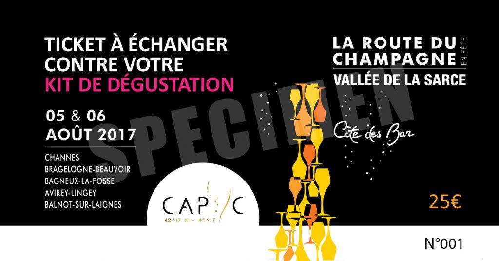 Route du Champagne 2017